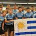 Uruguay vs Noruega EN VIVO por la FIFA en el Mundial sub 20 en Polonia. HORA / CANAL