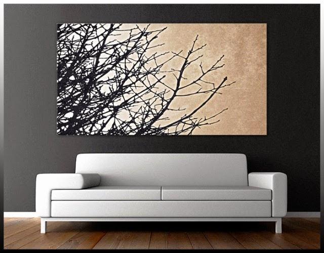 Wall painting art ideas - Modern wall art ideas ...