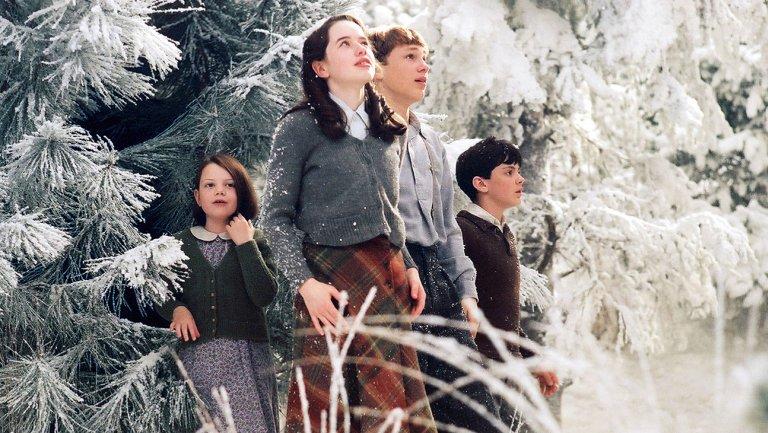 Las Crónicas de Narnia: La Silla de Plata empezaría su rodaje en noviembre y nueva información