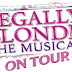 Review: Legally Blonde The Musical UK Tour - Theatre Royal, Glasgow