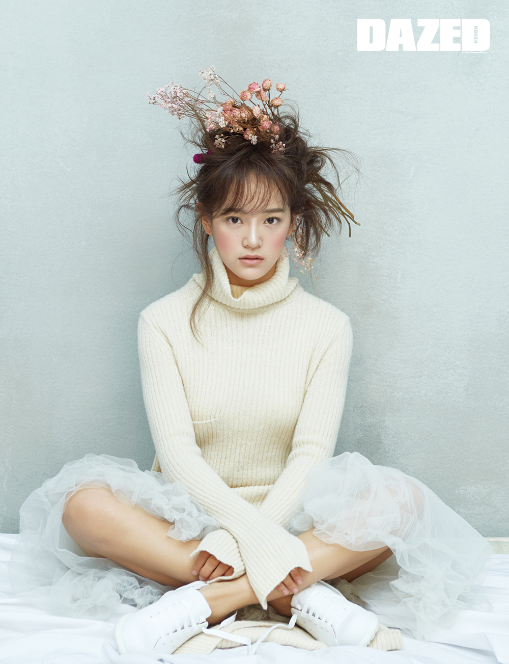 I.O.I Kim Se Jung