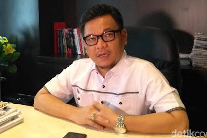 TKN: Prabowo Klaim Menang, Ironis BPN Tak Mau Buka Lokasi Real Count