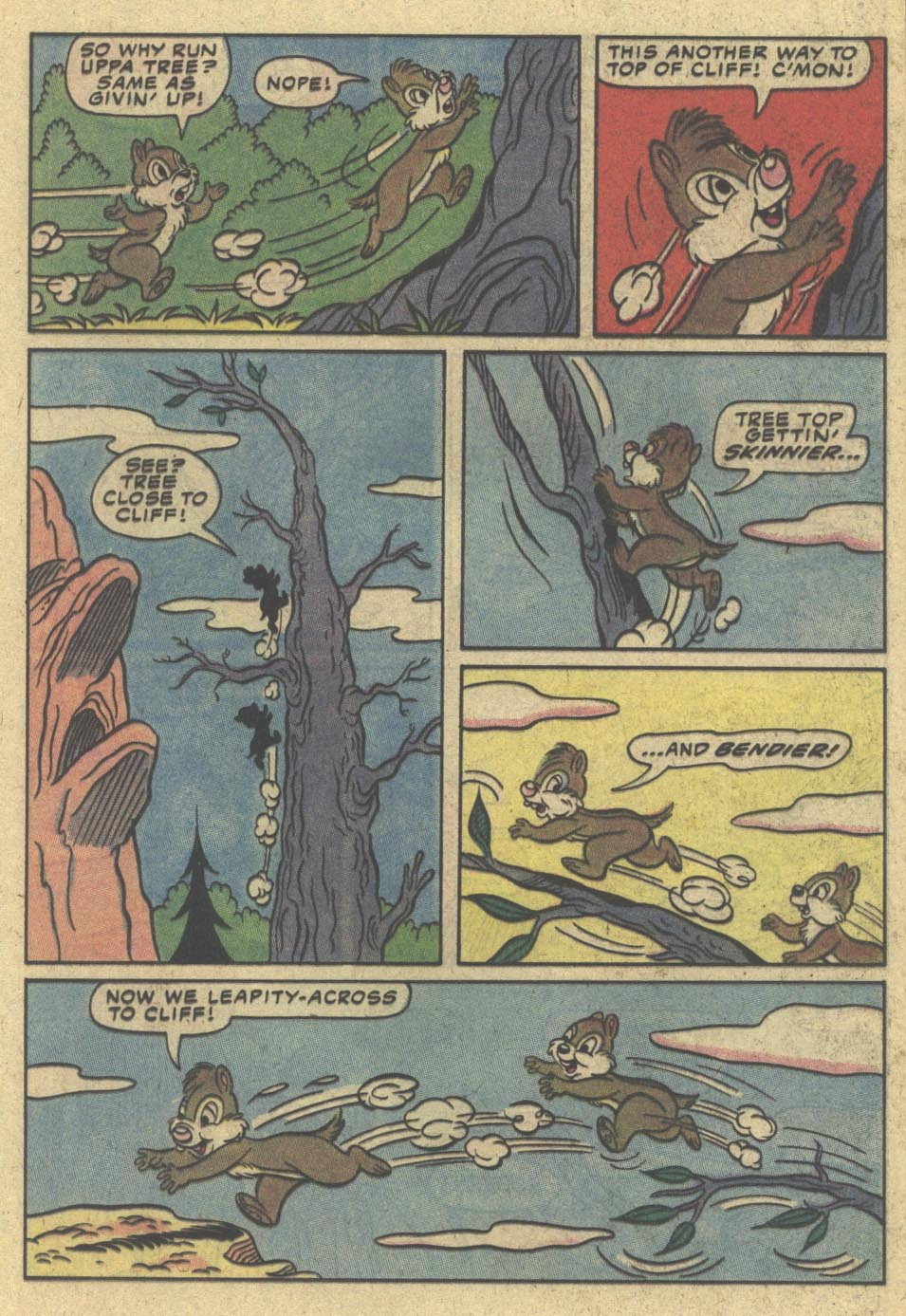 Walt Disney's Comics and Stories issue 501 - Page 25