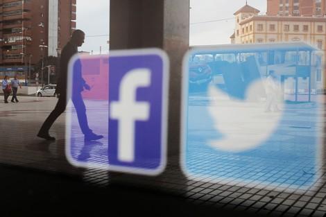 """لجنة مراقبة حماية المعطيات تتباحث مع """"فيسبوك"""" و""""غوغل"""" و""""تويتر"""""""