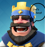 Cheat Clash Royale