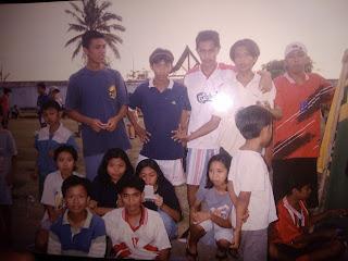 kumpulan foto SMAN 4 Bantaeng dan SMAN 2 Bantaeng