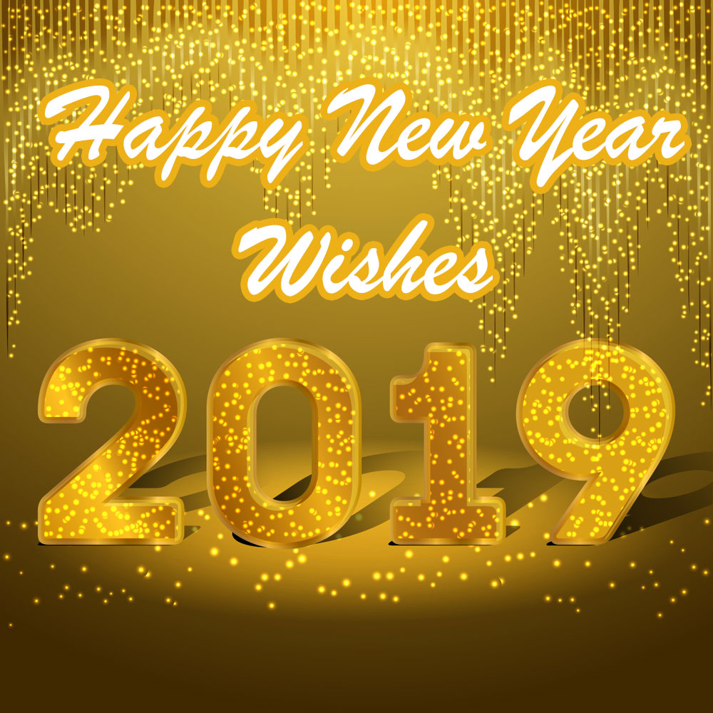 Happy New Year 2019: Wishes, Quotes, Images, Photos, Greetings