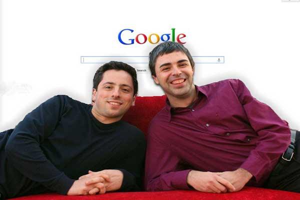 غوغل في أزمة… ومؤسساها مختفيان منذ 4 أشهر!