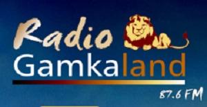 Gamka FM Live Online