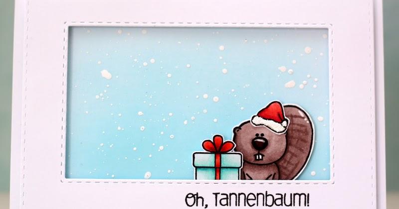 Tannenbaum Animation.Create A Smile Oh Tannenbaum