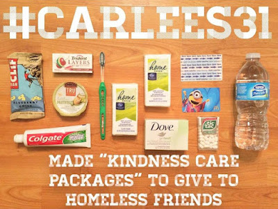 KindnessCarePackages