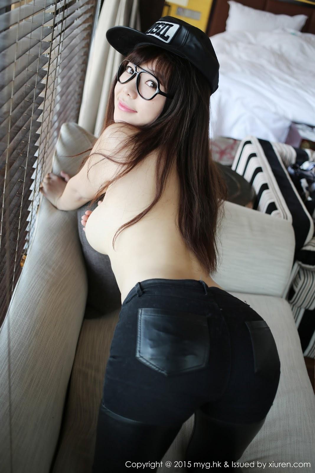 0050 - Hot MYGIRL VOL.109 FAYE Sexy