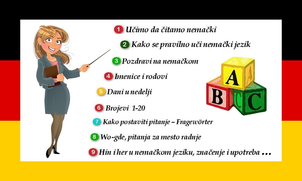 ucenje nemackog jezika za pocetnike