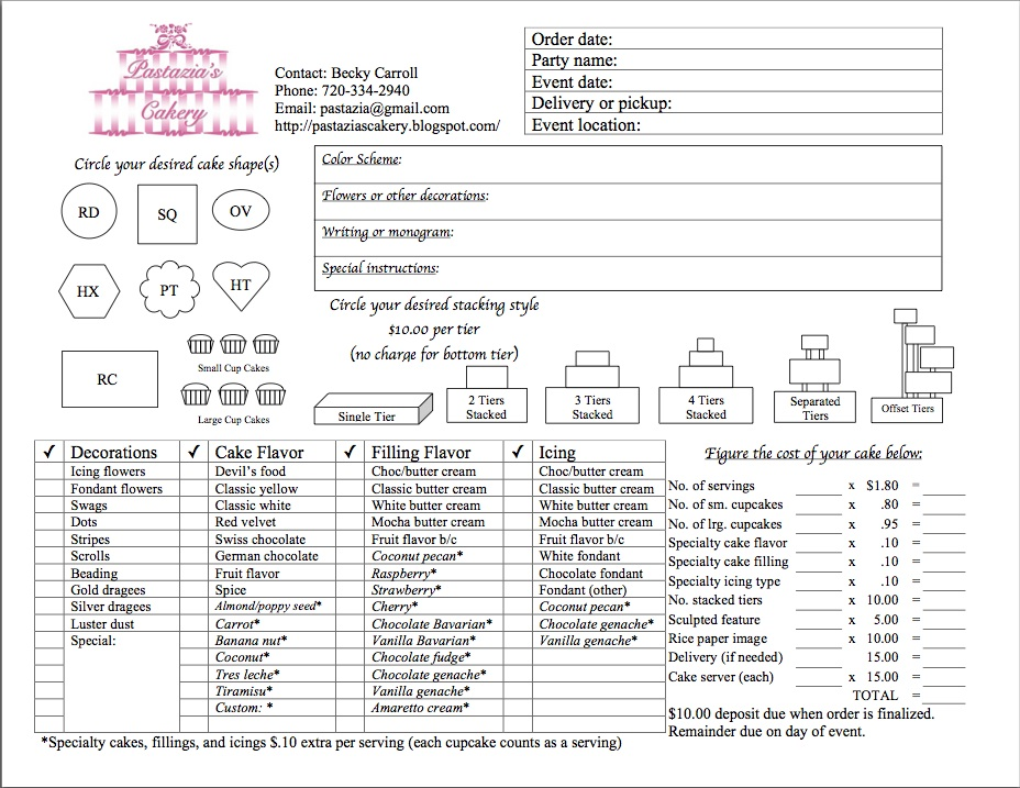 Event Order Form  NodeCvresumePaasproviderCom