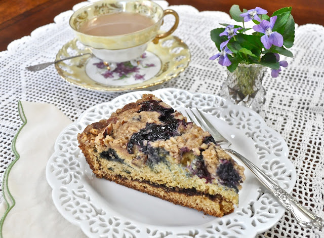 cake old fashioned blueberry coffee cake delicious on a dollar old ...