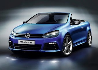 Review Mobil 2011: VW Golf GTI Cabriolet