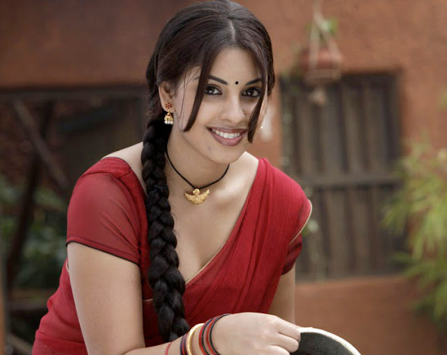 Richa Gangopadhyay Actress Tamil Movie  Cafepicture-9278