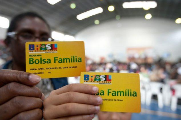 BOLSA FAMÍLIA: Pagamento do abono natalino do Bolsa Família começa dia 10.