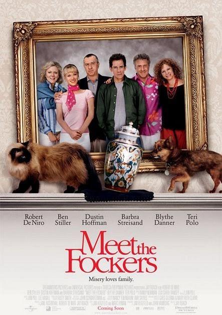 Movies I Love Meet The Fockers 2004