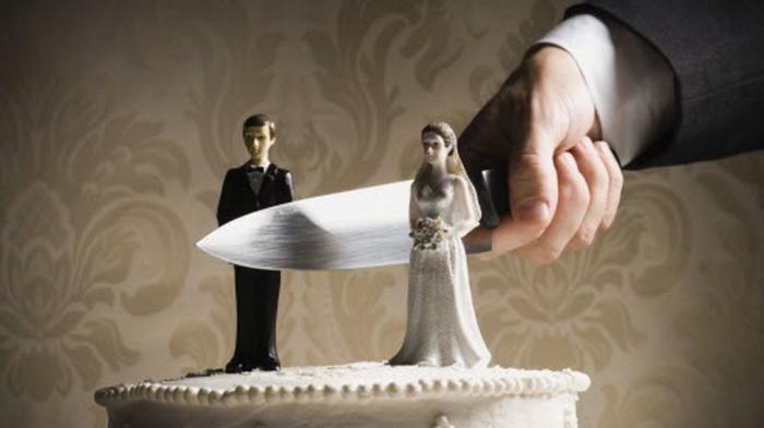 Seorang Istri Yang Baru Menikah Langsung Menceraikan Suaminya Di Abu Dhabi