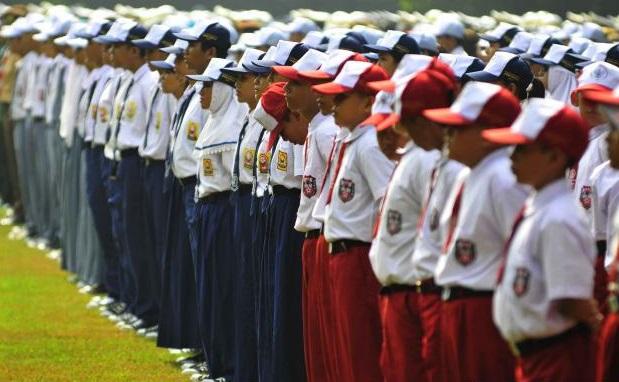 Potensi Pendidikan Indonesia di mata Dunia