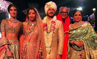 Mohit Marwah Family Wife Son Daughter Father Mother Marriage Photos Biography Profile.