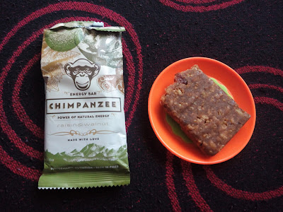 Chimpanzee-Bar
