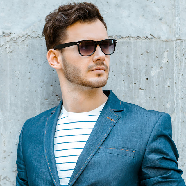 top 5 branded sunglasses for men in India