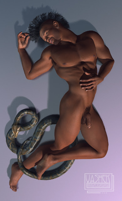 male gay stripper