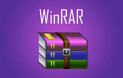 WinRAR For Windows Pc