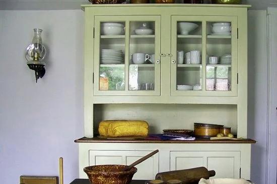 5 consigli per creare una cucina in stile vintage - Creare una cucina ...
