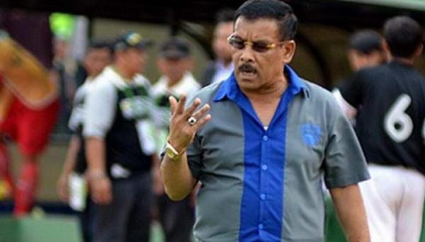 Diprotes Pelatih Persija, Umuh: Emang Dia Mau Kesini Lagi Musim Depan?