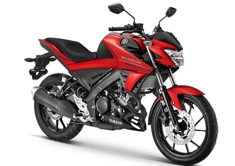 Spesifikasi dan Harga All New Yamaha Vixion R Terbaru 2017