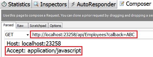 asp.net web api ajax cross domain