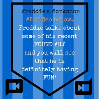 Freddie's Workshop Video #2