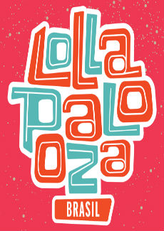 Lollapalooza Brasil 2017