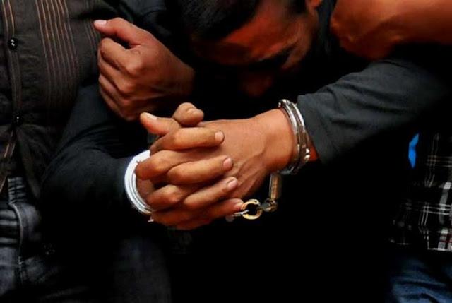 Susulan Pukul Suspek Cabul, Lima Individu Ditahan