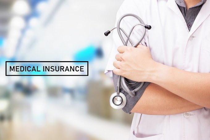 Medical Industry : Update with Time and Available Insurance Options asof Now