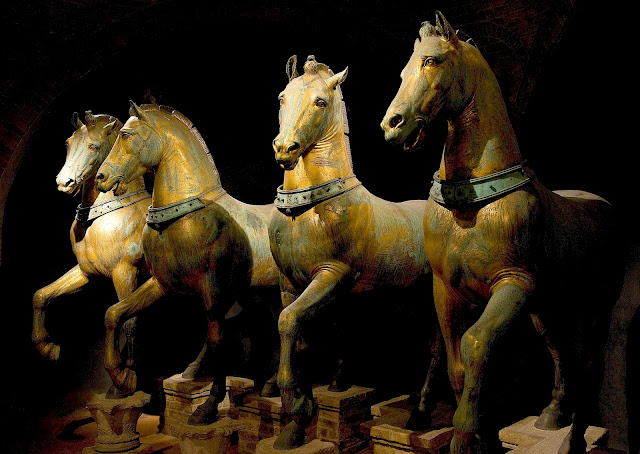 Horses of San Marco