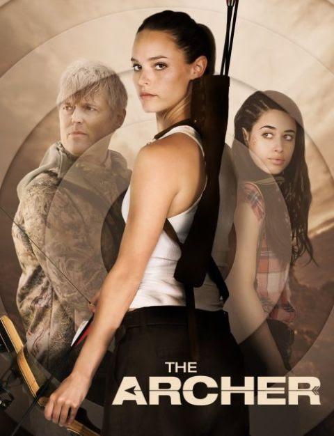 La arquera (2017)