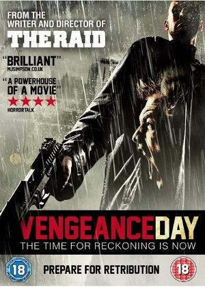 Dia de Venganza (2012)