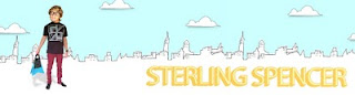 Blog Sterling Spencer