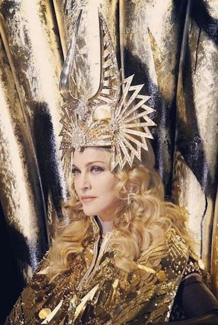 60 curiosidades sobre Madonna