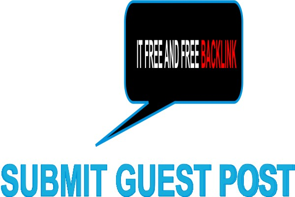 blog to submit guest post free and get backlink
