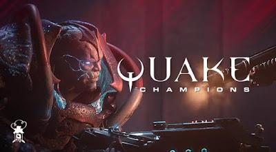 Quake Champions Review