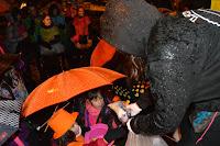 carnavales de Arteagabeitia-Zuazo