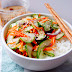 Miso Cucumber And Carrot Salad Recipe