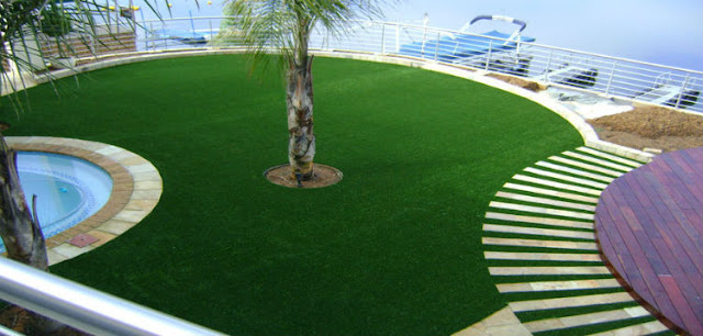 price of artificial grass
