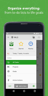 MyLifeOrganized To-Do List v3.2.0 Pro APK