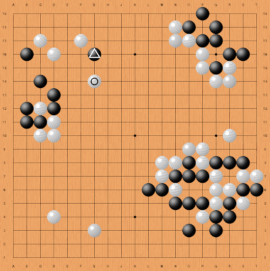 Part 10: Review of Game 5: AlphaGo unfamiliar with common tesuji in ultimate moyo game (The historic match of deep learning AlphaGo vs. Lee Sedol)